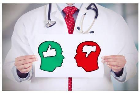 Оптимальный тип исследования в каждой конкретной ситуации выбирает врач