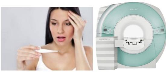 Мрт головного мозга при температуре thumbnail