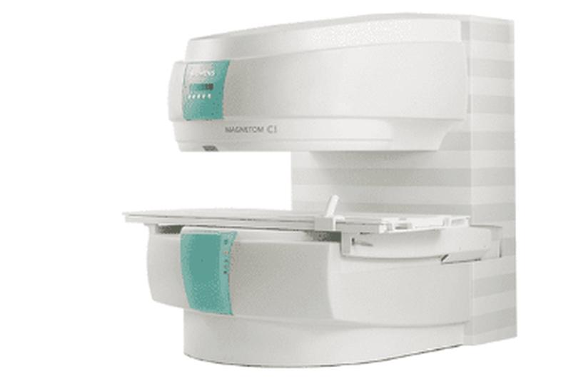 МР-томограф открытого типа
